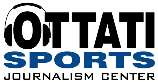 Ottati Sports Journalism Center